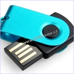mini flash disk plast a kov